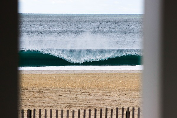 Jersey Blues. United States, Empty Wave photo