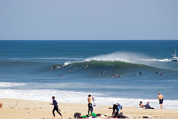 Gonzalo Chaos. United States, Empty Wave photo