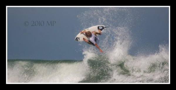 2010 Ecsc. Virginia Beach / OBX, Surfing photo