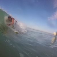 """Pitted"" vote for this picture on grom~it.com @jp_mclean252"