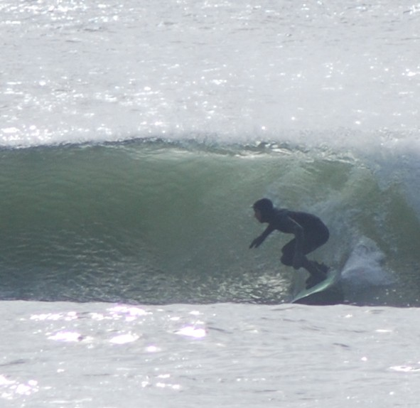 North Wildwood 3-21-2015. New Jersey, Surfing photo