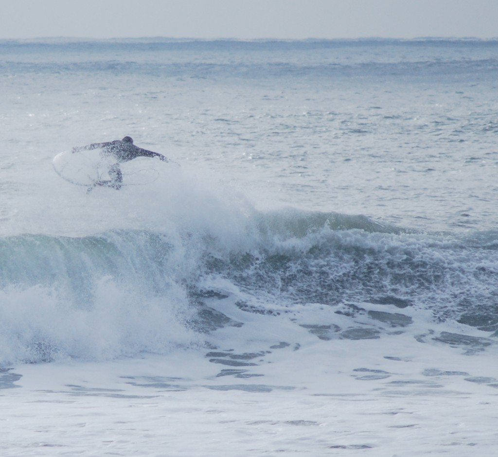 5t. New Jersey, Surfing photo