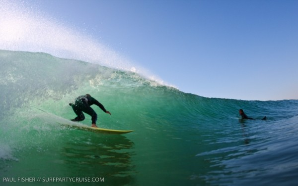 La Spot Goes Off!!!. SoCal, Surfing photo