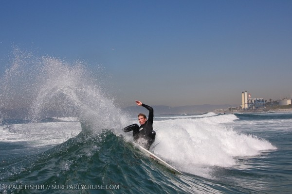 South Bay Sandy Sand Bars. SoCal, Surfing photo