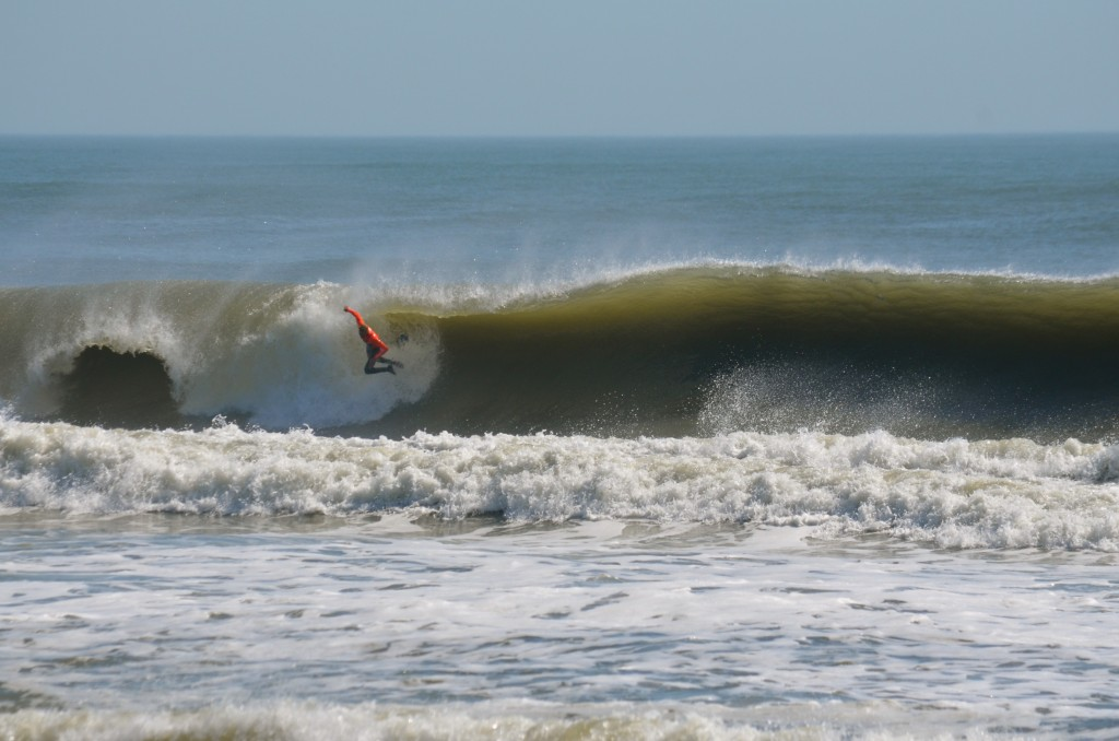 Morning of 5/3/15 OBX, Hatteras Island. Southern NC, Surfing photo