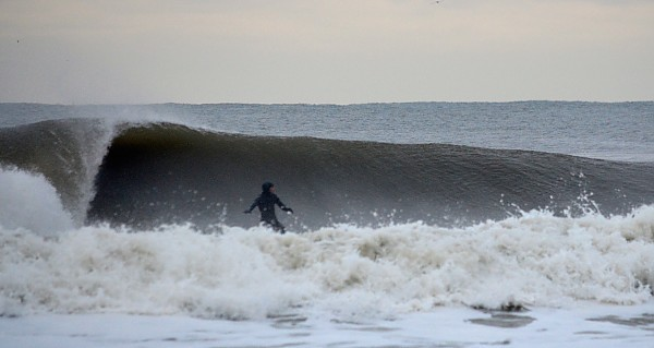 Turkey Morning Swell LBI. United States, Surfing photo