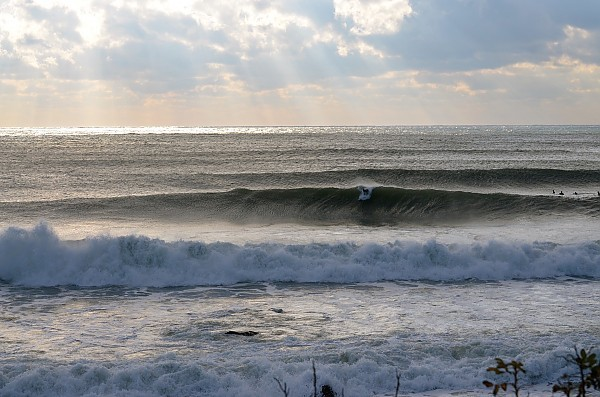 ruggles2 11/18/14 SW swell. United States, Surfing photo