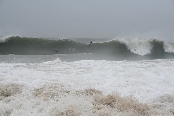OCMD Ocean City Fall 14'. United States, Surfing photo