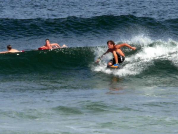 MB-7/21. New Jersey, surfing photo
