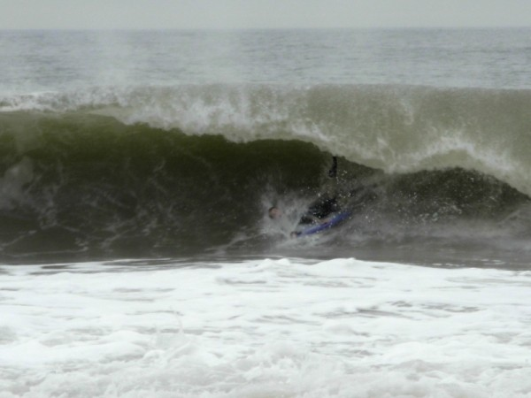Tueday, 6/5. New Jersey, surfing photo