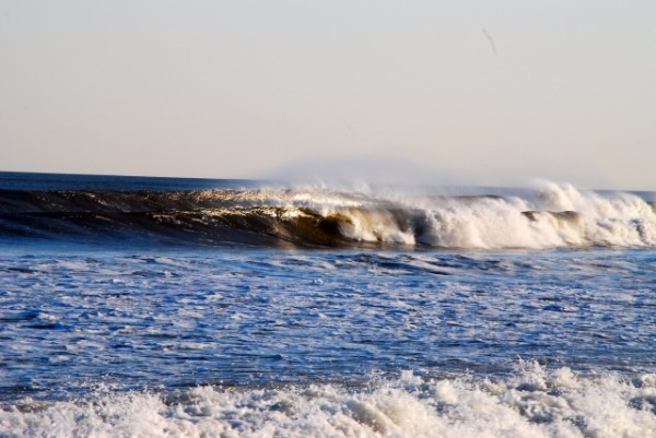 MB, Central Jersey  1/18/08. New Jersey, surfing photo