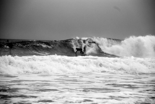 Mb 9/28. New Jersey, surfing photo