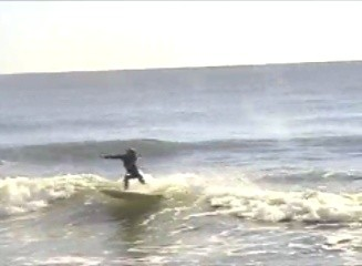 Small Wave Shots Sept. And Oct. Gabe Bell FS Cutty