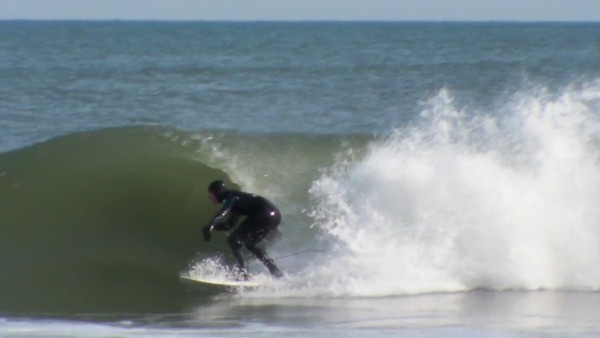 52st Oc, Md Fun little waves.