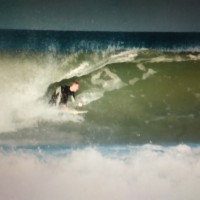 North Swell Stuart. South Florida, surfing photo