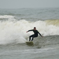 North Texas, Surfing photo