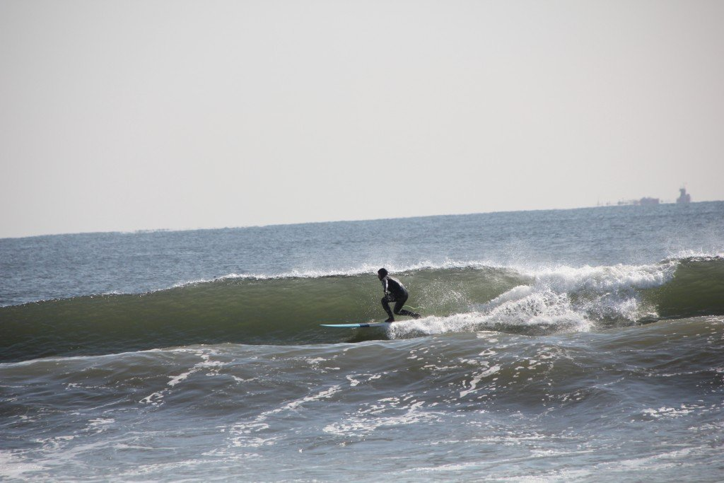 Lido Beach. New York, Surfing photo