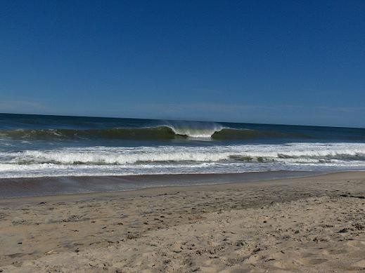 OBX Buxton Sept 2nd Going off...