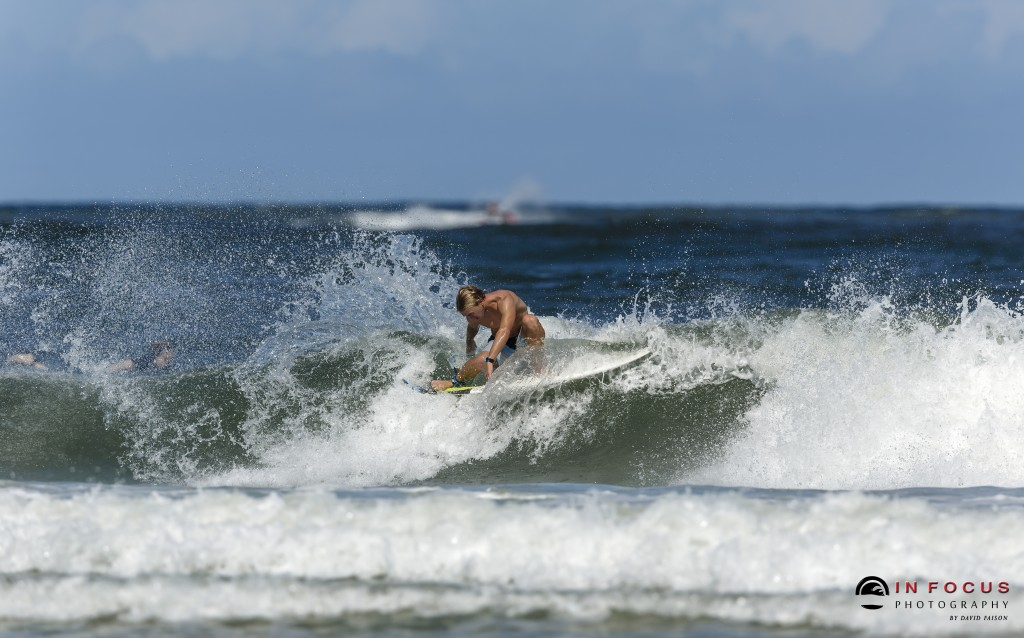 North Florida, Surfing photo