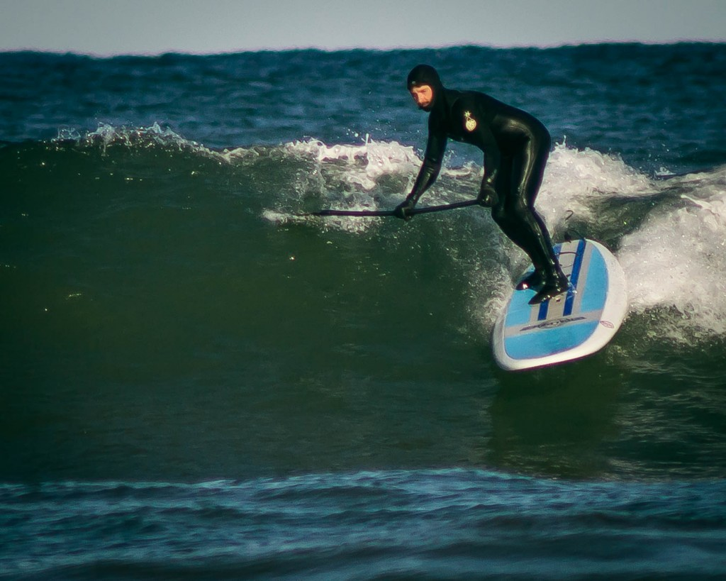 Southern New England, SUP photo