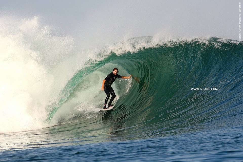 Indonesia Surf Trip on August 11, 2015