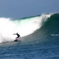 Surf Trip Indonesia on Oct 12, 2015