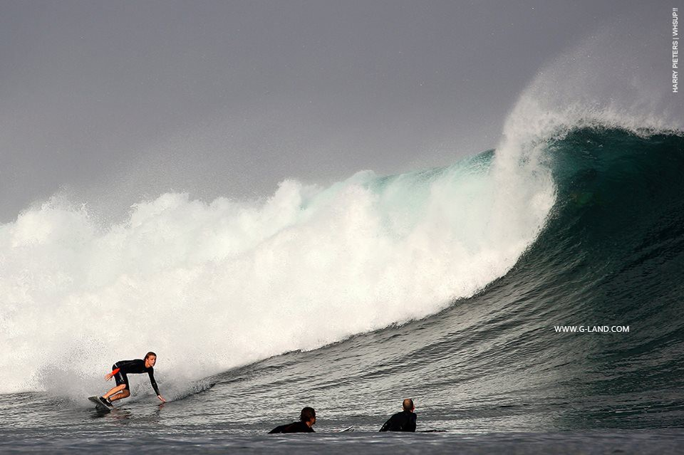 Indonesia Surf Trip on August 12, 2015