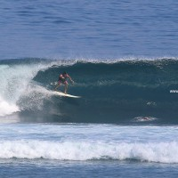 Surf Camp Indonesia on August 14, 2015