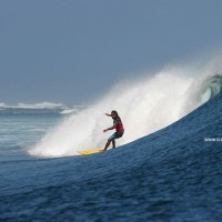 Surf Travel ndonesia on August 14, 2015
