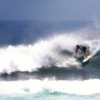 G-Land Joyos Surf Camp IndonesiaDaily Report on October