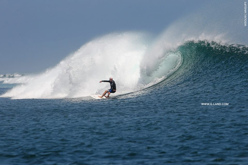 Best Surf Spot in Indonesia on August 19, 2015 | at