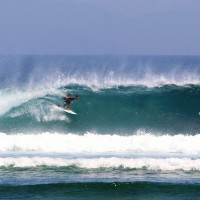 Surf Travel Indonesia on August 19, 2015 | at G-Land