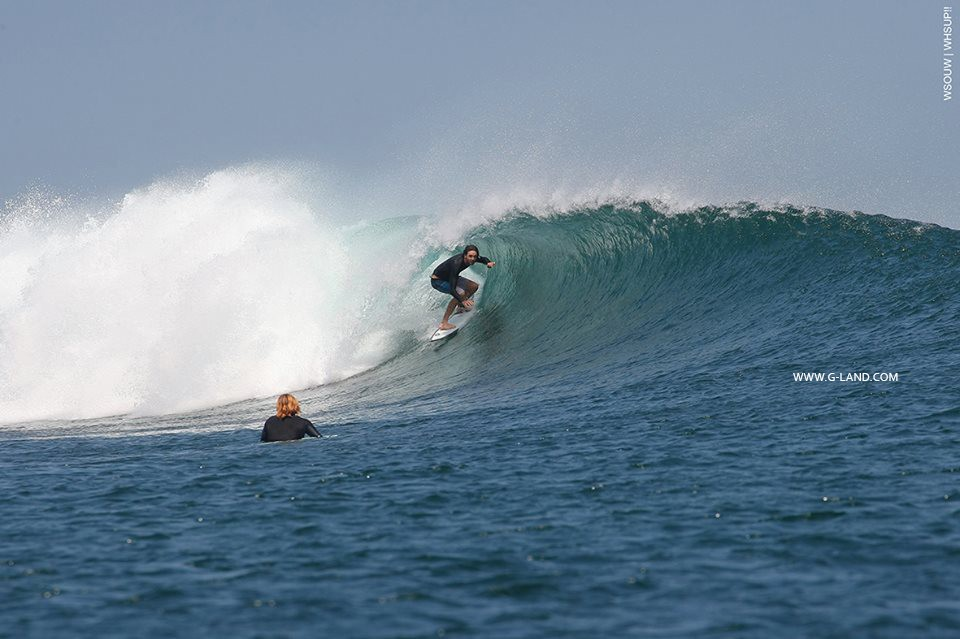 Indonesia Surf Trip on August 19, 2015 | at G-Land