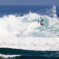 Surf Trip Indonesia on August 20, 2015