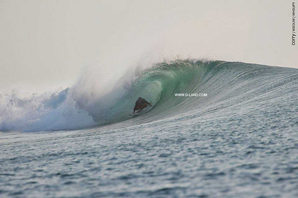 Surf Travel Indonesia on October 24, 2015
