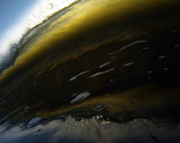 Gopro GoPro. New Jersey, Empty Wave photo