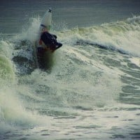 stevie pitman. Southern NC, Surfing photo