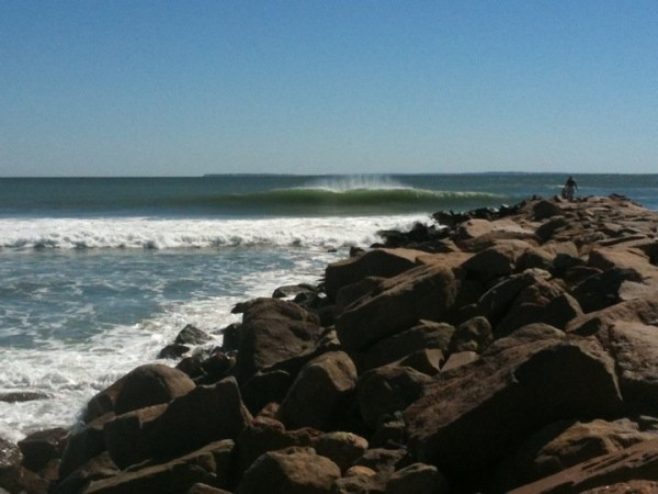 Early Morning Igor 9/20 Ri RI. Southern New England, Surfing photo