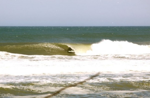 New England April A steady flow of tubes so far this