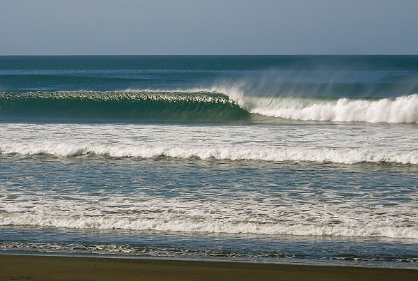 OSTEEZ 6am Yawn Patrol.. Central AMerica, Empty Wave photo