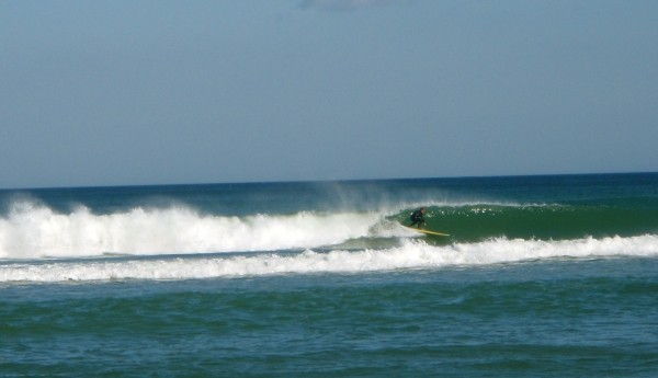 Soul Kontroller Tubezz.. Northern New England, Surfing photo