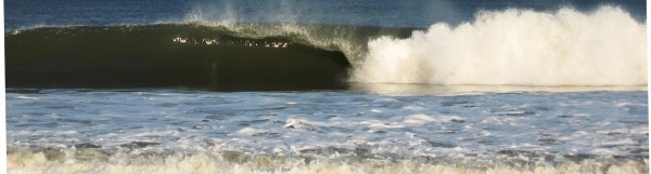 spring last swell, nice hollow rights