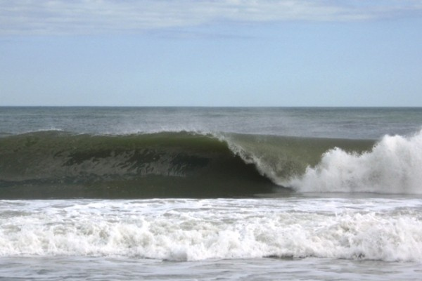 3.5 empty and hollow uptown. Delmarva, surfing photo
