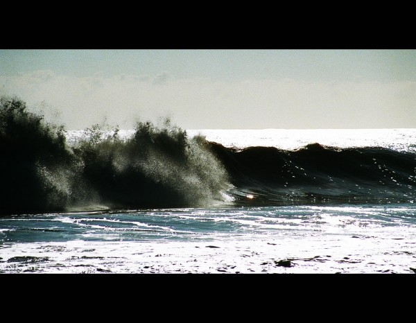 Nasty heavy one from this morning.  film.