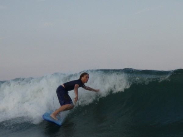 fun. New Jersey, surfing photo