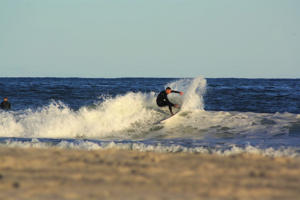 Townsend Again. New Jersey, Surfing photo