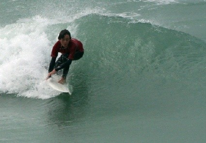 2ndcontest15. West Florida, surfing photo