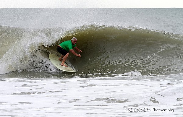 Xmas Swell 2014 on AMI. United States, Surfing photo