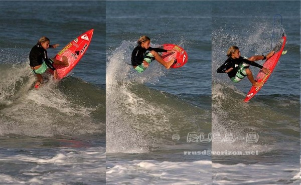 3 Giorgio. West Florida, Surfing photo
