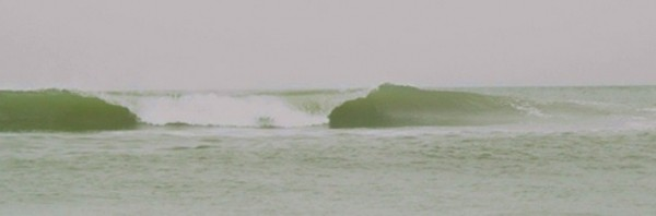 H'Cane Rita. West Florida, surfing photo